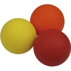 Urban Fitness Trigger Point Massage Balls Set of 3
