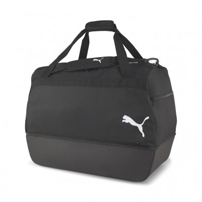 Puma Team Goal 23 Teambag Black with Boot Compartment
