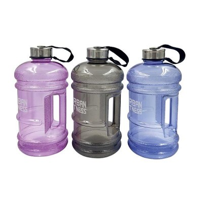 UFE Fitness Quench 2.2L Water Bottle in Three Colours