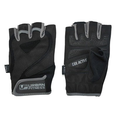 UFE Fitness Pro Gel Training  Black/Grey