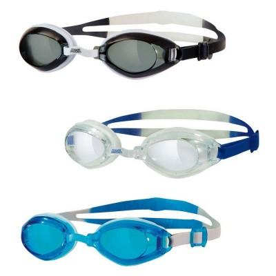 Zoggs Endura Swimming Goggles 3 Colours