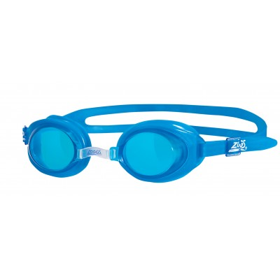 Zoggs Ripper Junior Swimming Goggles Blue