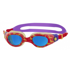 Zoggs Wonder Woman Kids Swimming Goggles