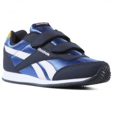 Reebok ROYAL CLJOG Kid's Trainers
