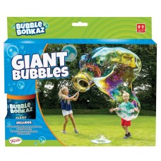 Bubble Bonkaz Giant Bubble Wand Fun Game