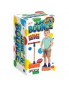 Jump 'N' Bounce Bungee Bouncer Kids Fun Game