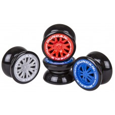 Duncan Wheels Yoyo Beginners play Assorted Colours