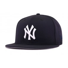 New Era 59FIFTY All Star Game 2008 NY Yankees Rare Cap Navy