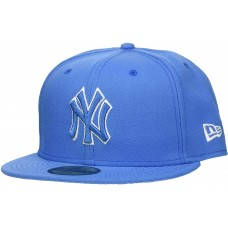 New Era 59FIFTY Fitted League Basic NY Yankees Adult Cap