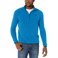 Jack Wolfskin  Men's Echo Fleece Jumper Electric Blue