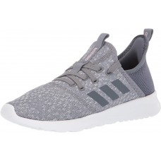 Adidas Cloudfoam Pure Women's Running Slim Fit Shoes Grey