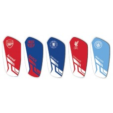 Team Merchandise Slip In Shin Guards Junior