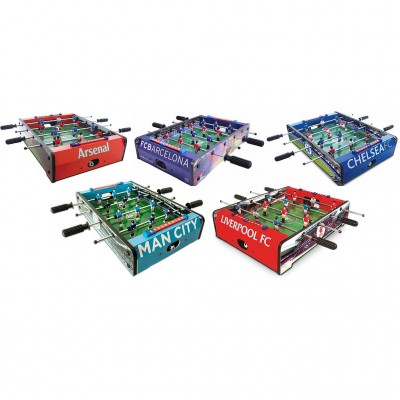 Team Merchandise Table Football Game 20 inch