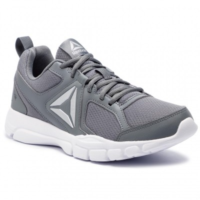 Reebok 3D Fusion Tr Ultralite Men's Trainers Grey